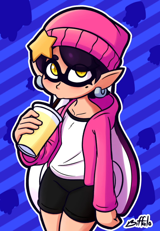 Cute Callie