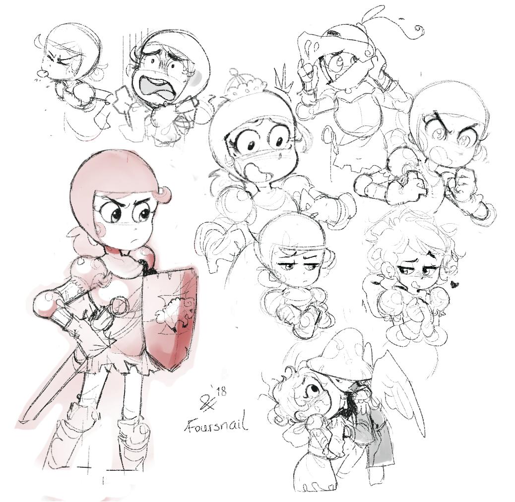 Princess 'Ann