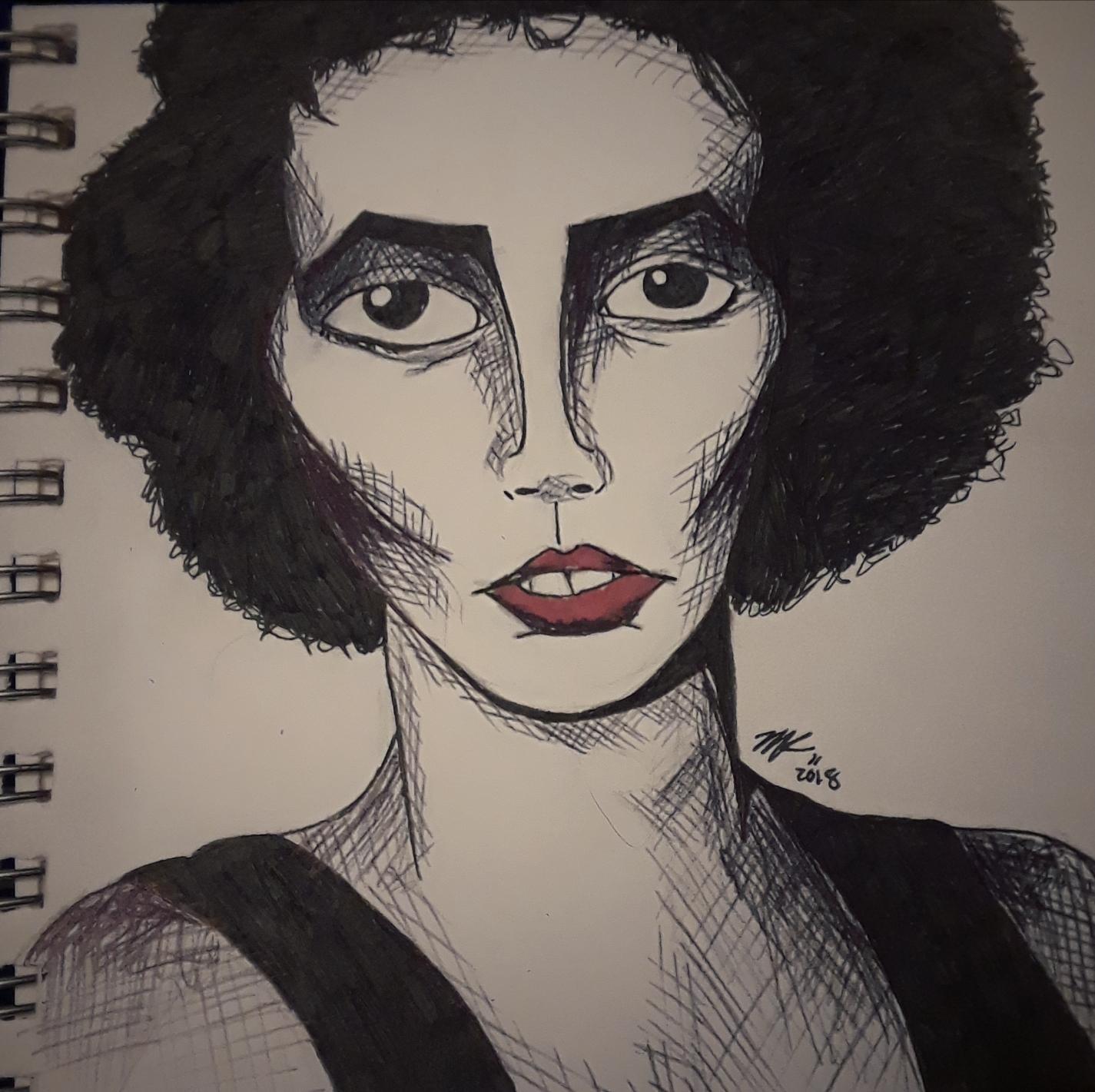 Sweet transvestite from pen