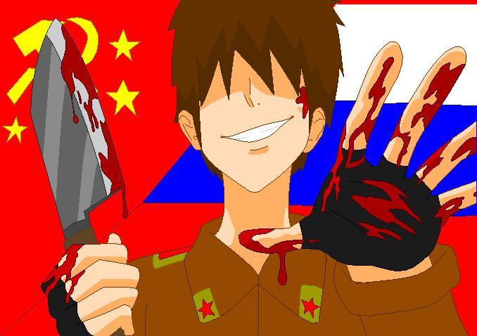 killer communist