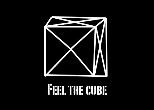 Feel the cube