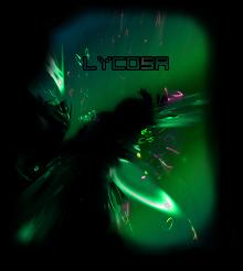 Lycosa 300x300 Logo