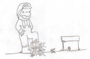 Mario (Abstract)