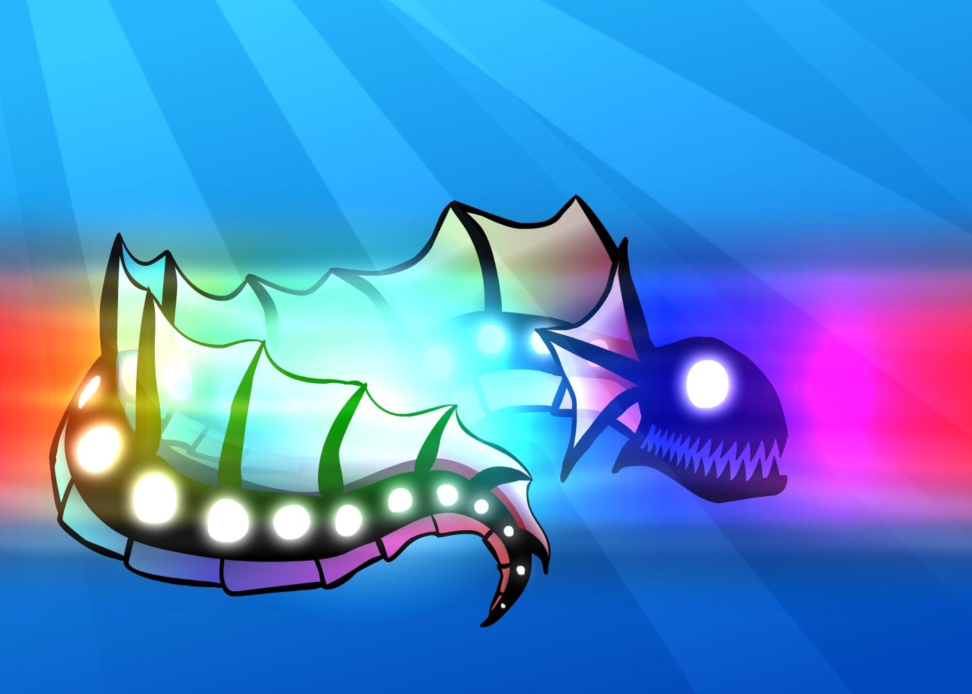 Electric Feel Eel