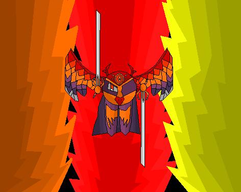 Phoenix Shatter