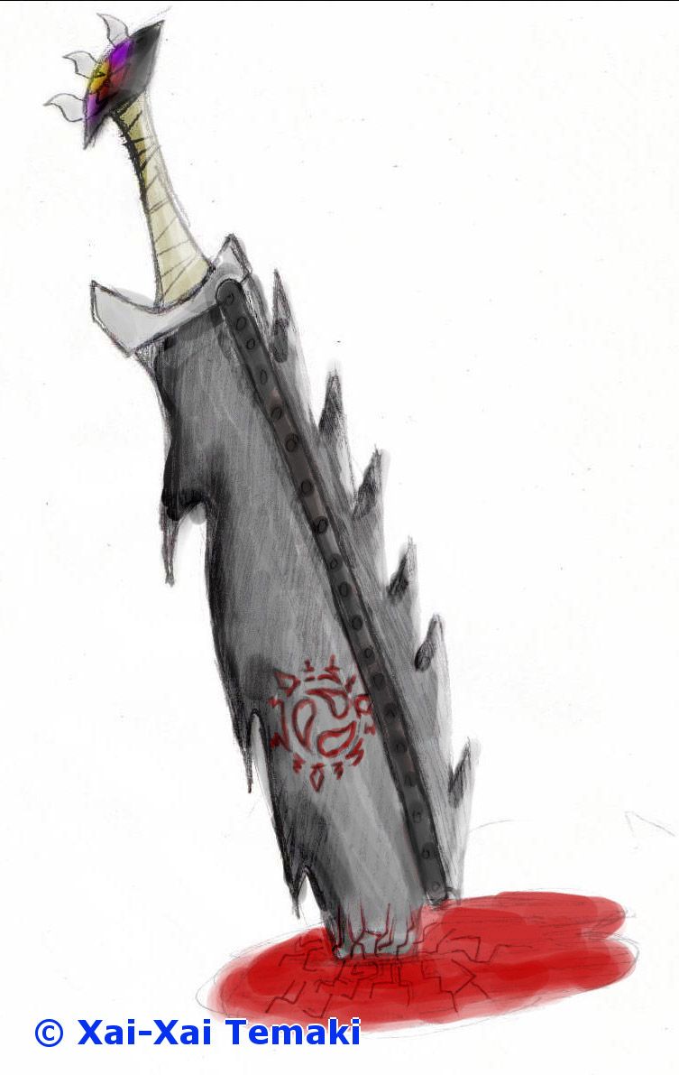 the kizaki bade MKII