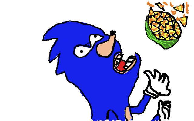 Sonic Nacho