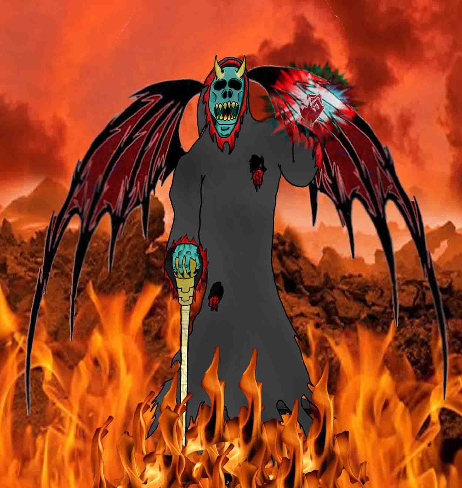 Daemon Archanos