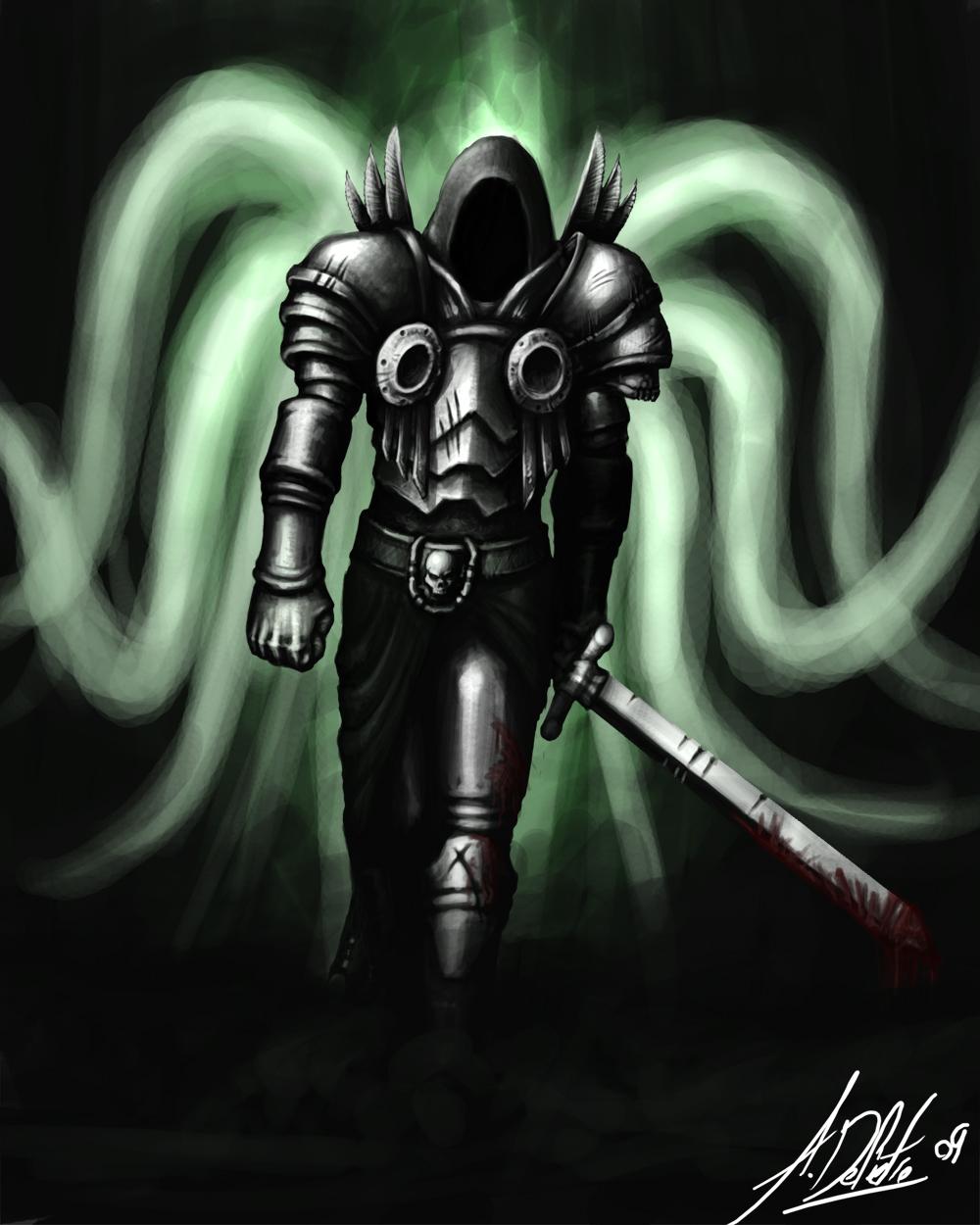 Dark Tyreal