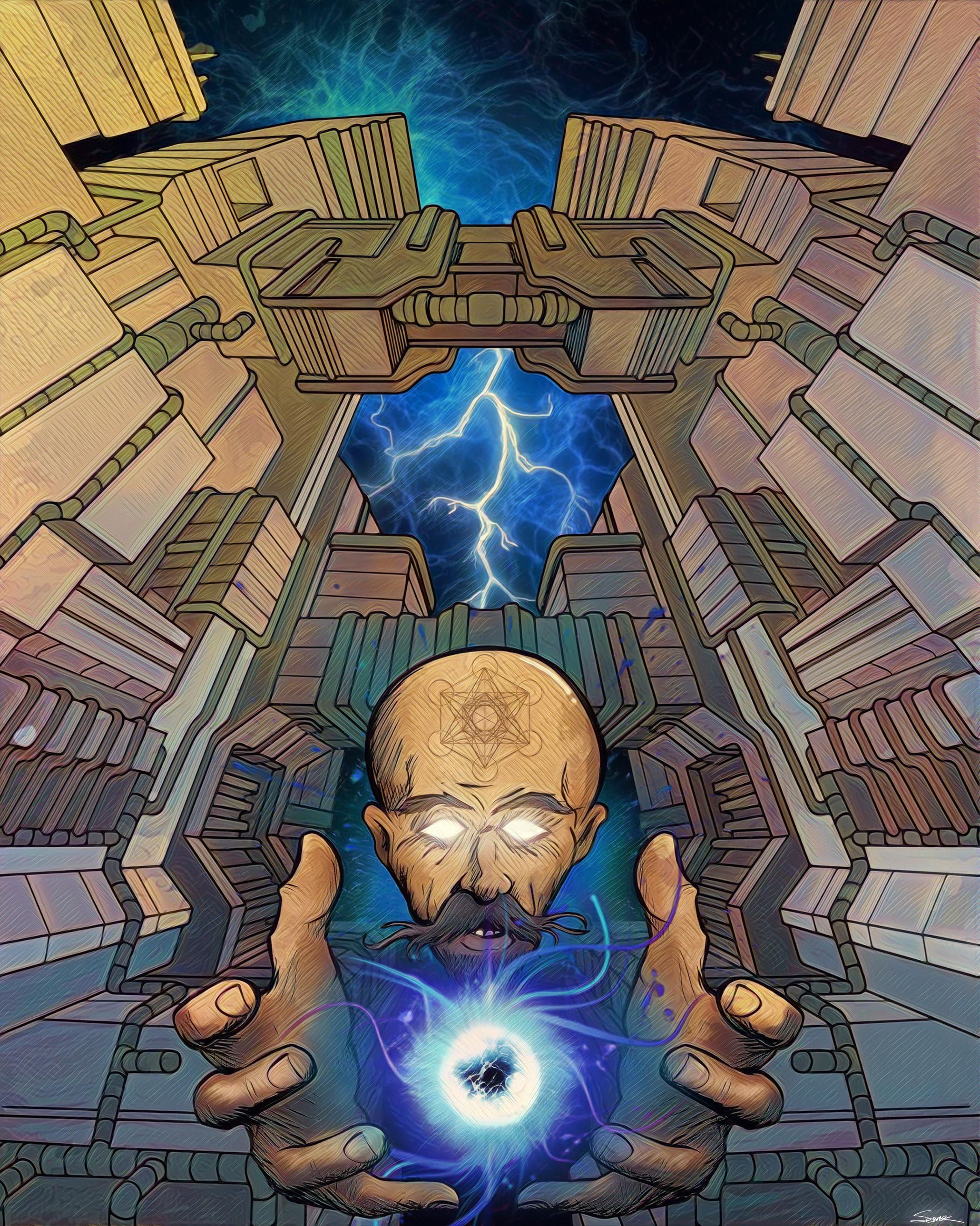 Dimension Realms