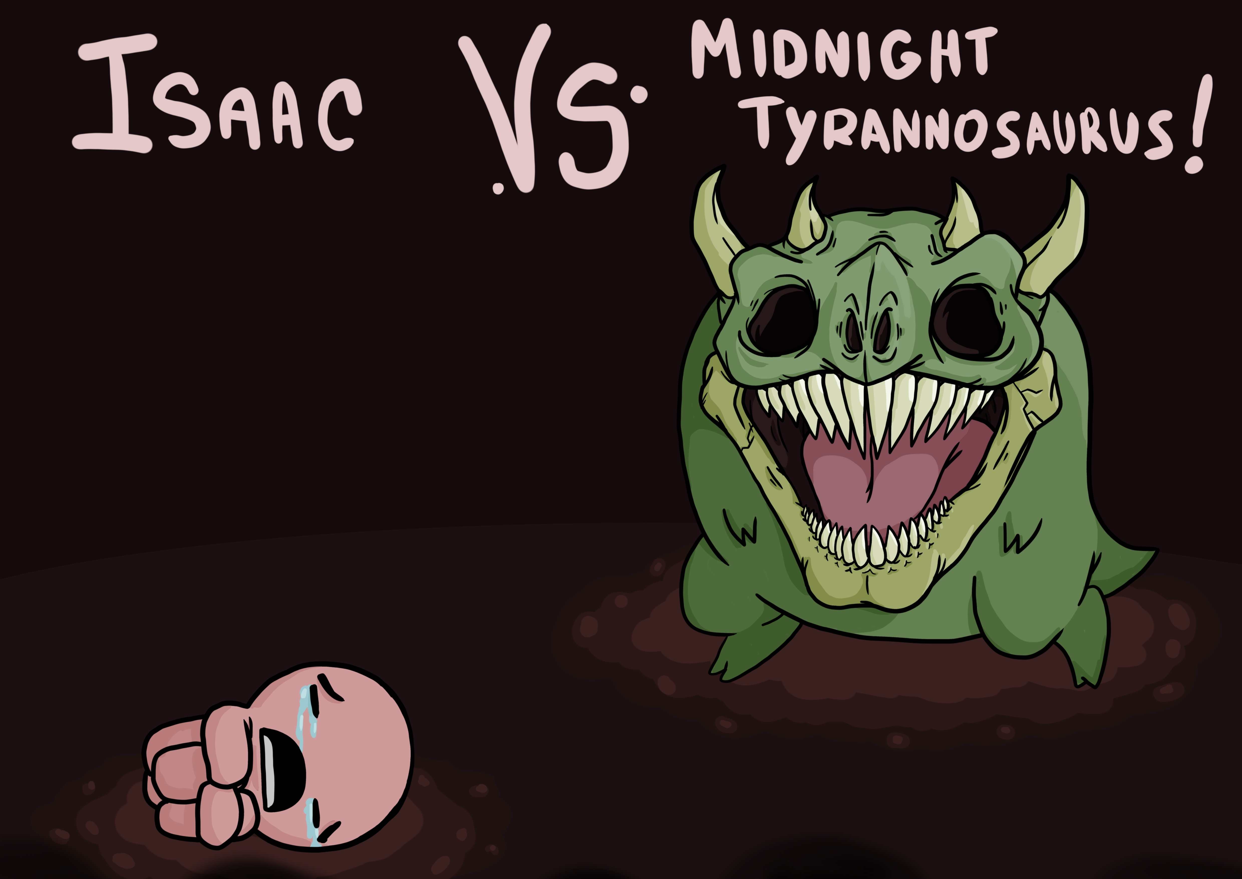 Isaac's judgement day has come