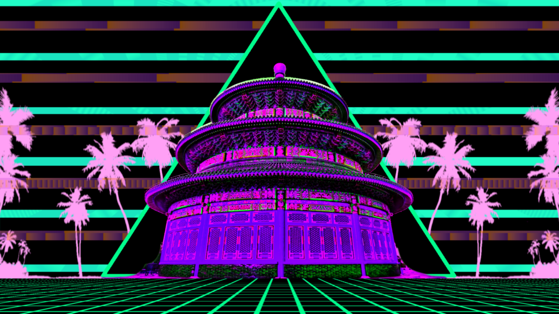 Temple vision