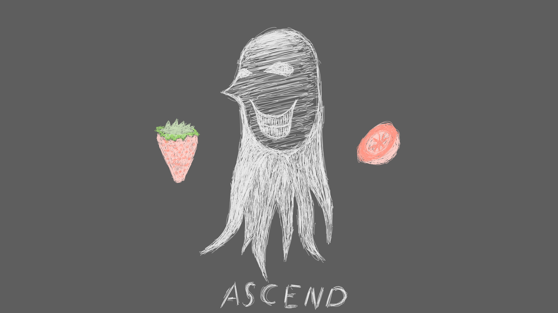 """""""Ascend"""" Drawing 16"""
