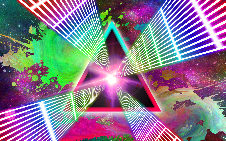 Infinity Triangle