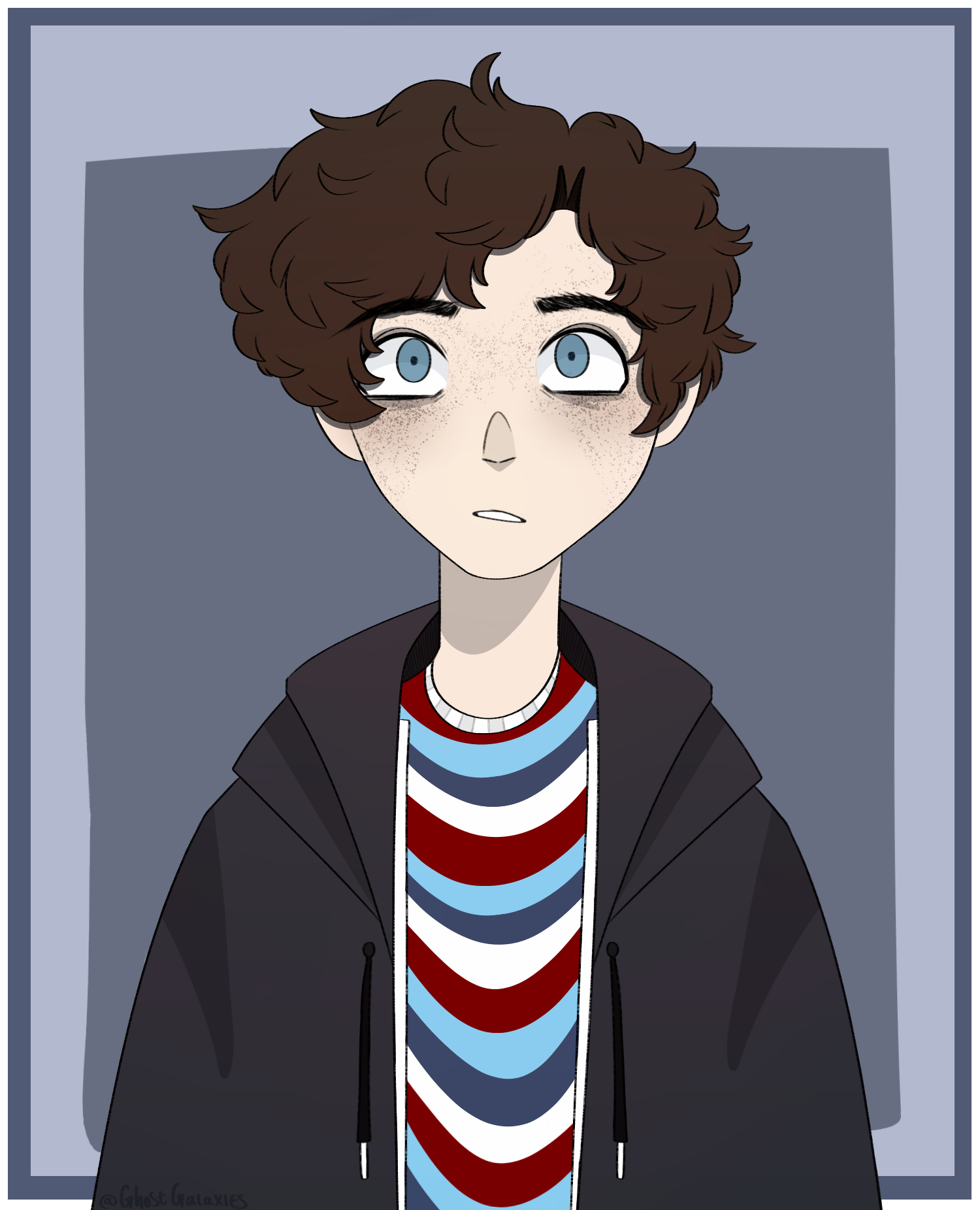 jeremy heere by ghostgalaxies on newgrounds