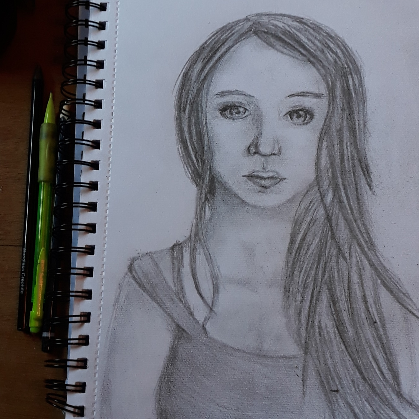 trying to draw a semi realistic face attempt 4 by hramunro on newgrounds