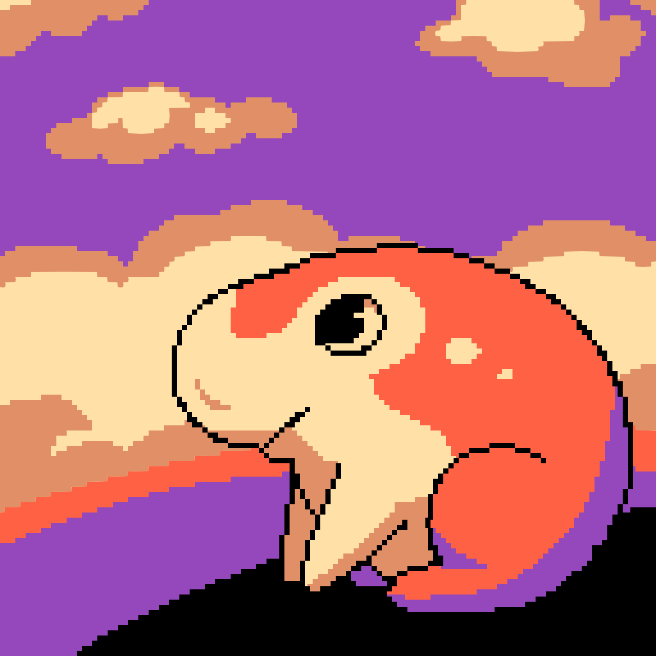 Sweet Lonesome Poggle