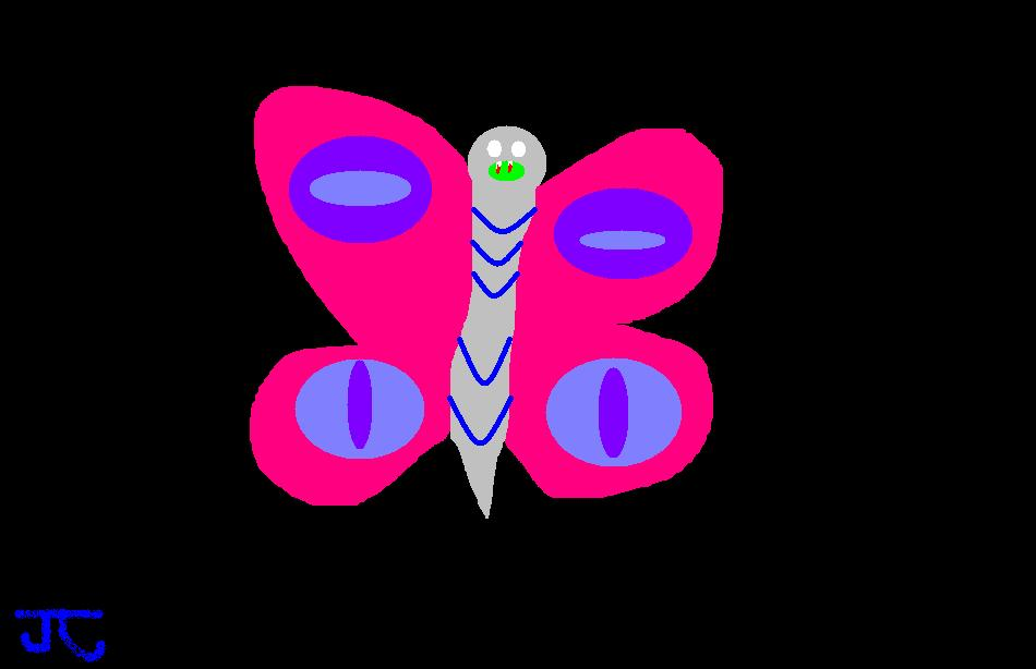 Vampyre Butterfly