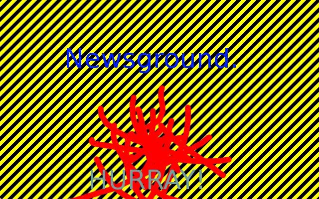 Newsground Hurray