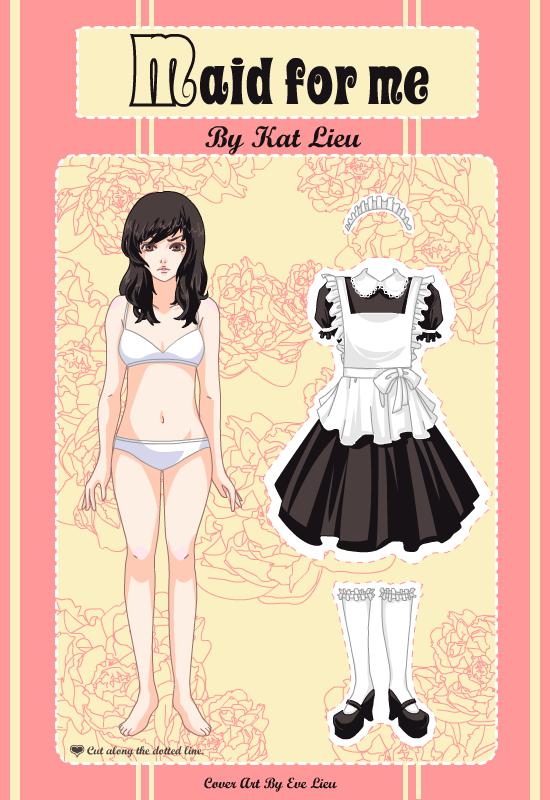 Mina Lin, Maid for me