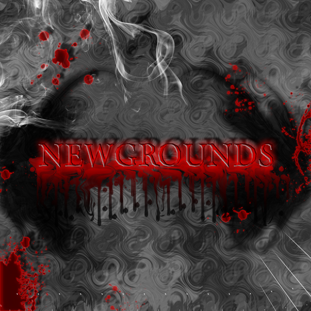 Newgrounds Background