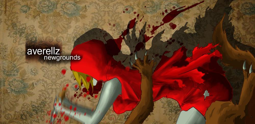 Red Rider's Revenge
