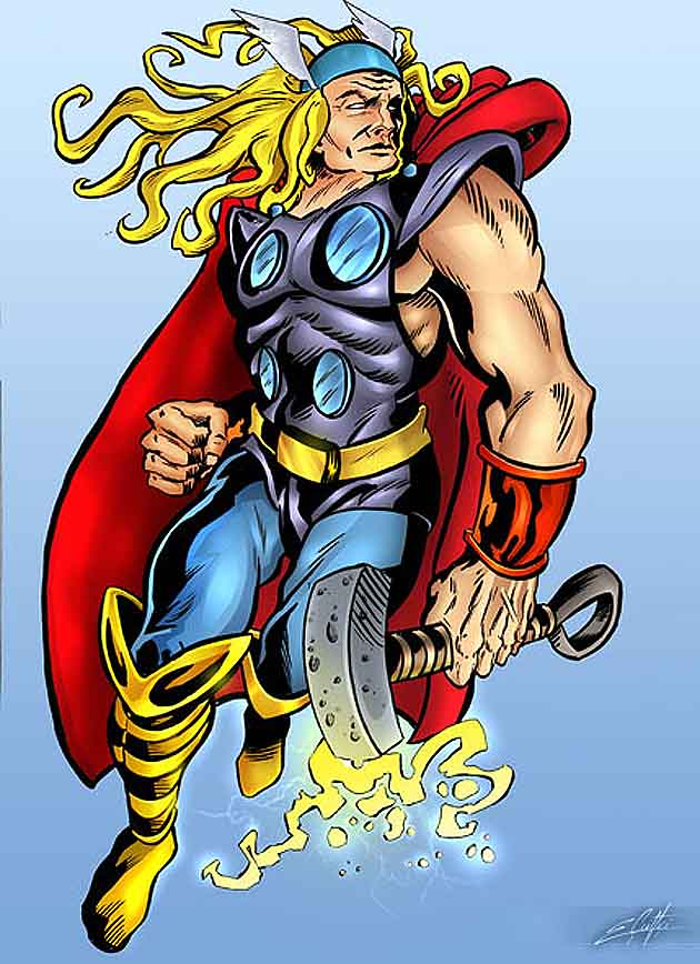 Great Thor