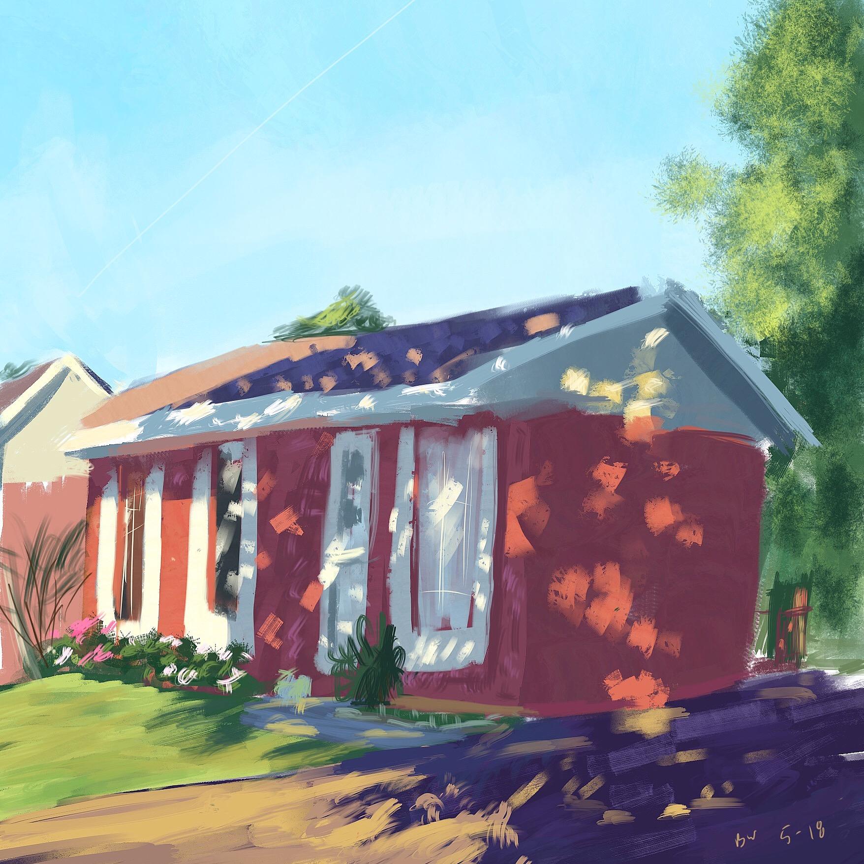 Me House
