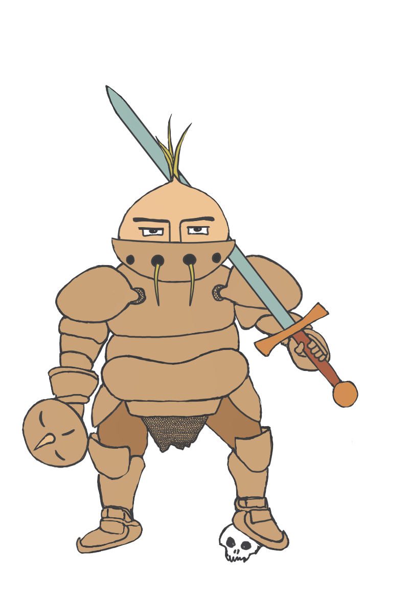Sigmaer of Onionrina