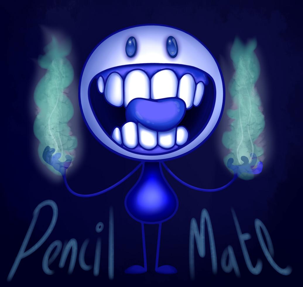 Pencilmate