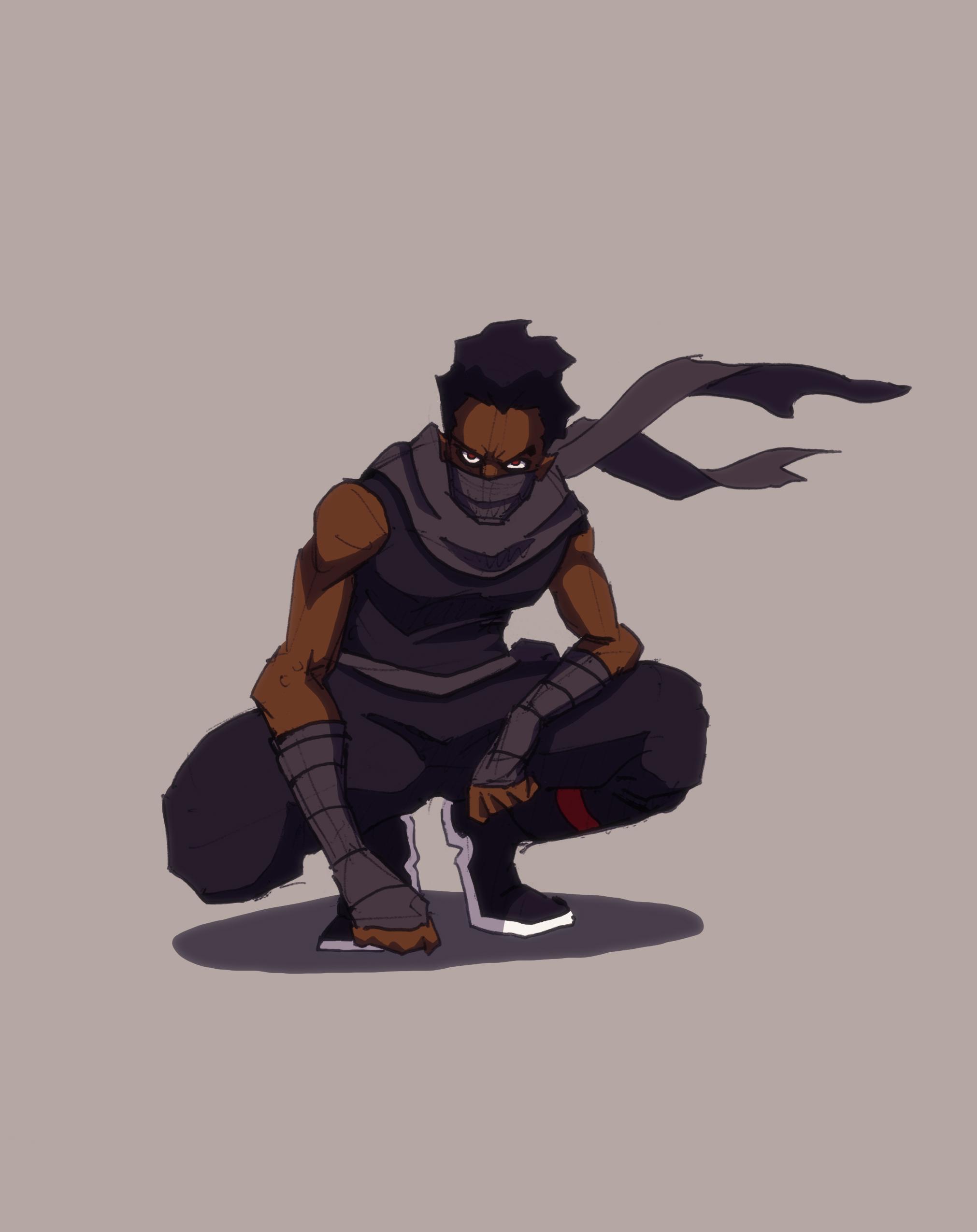 The Storm Riyder