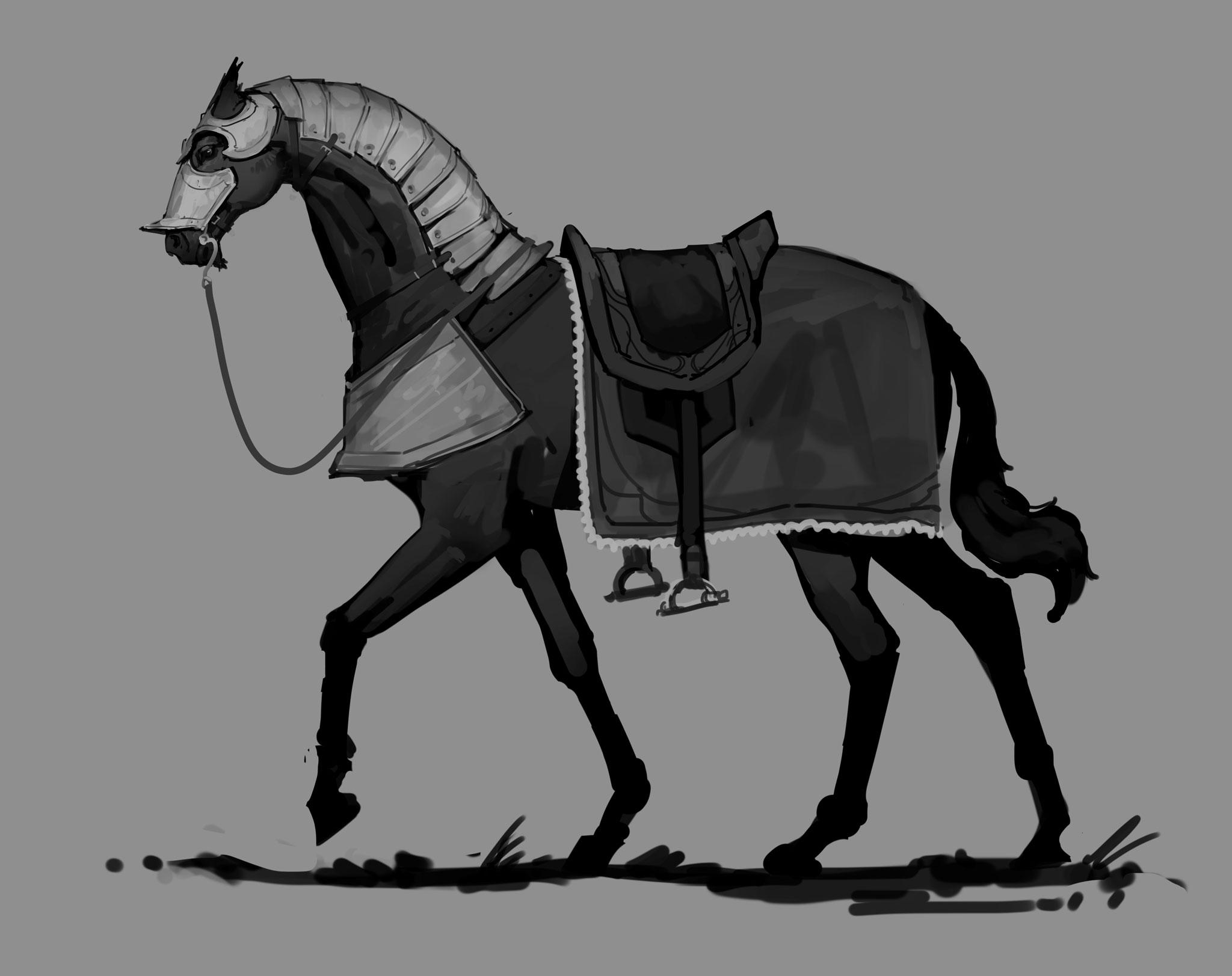 horsedude