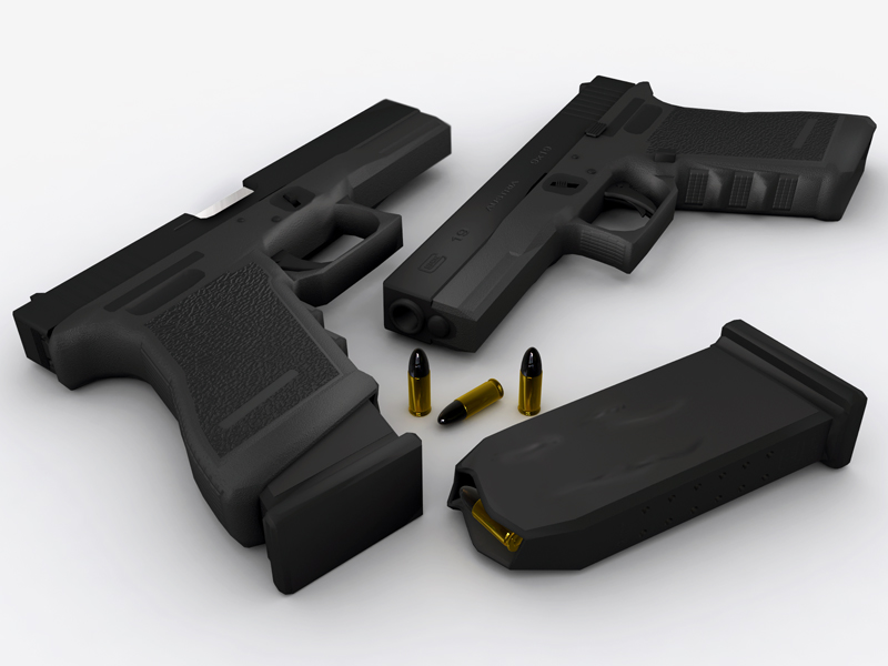 Dual Glocks