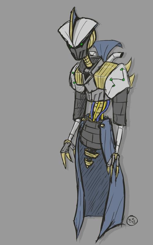 Robot Wizard