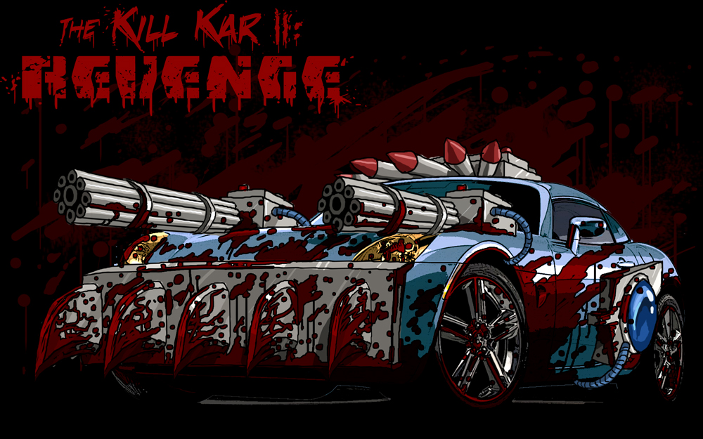 the KILL KAR