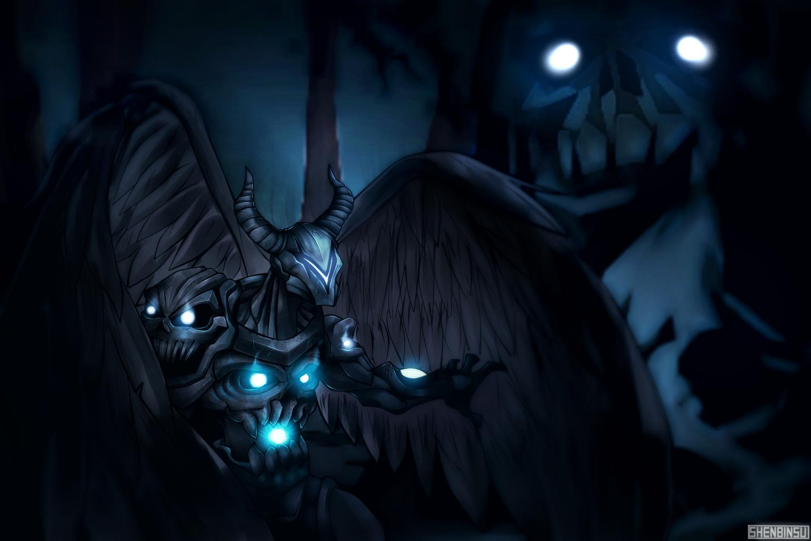 Dage The Evil
