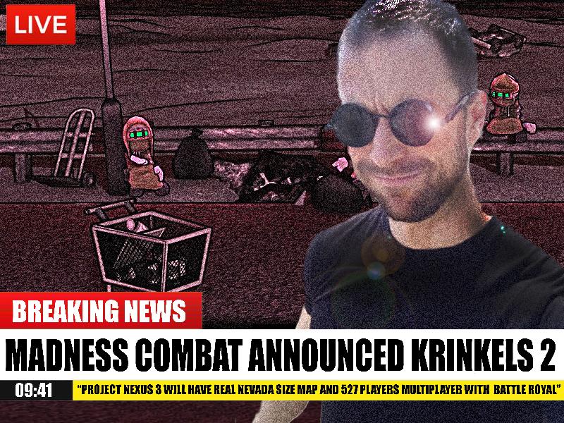 BREAKING NEWS MEME