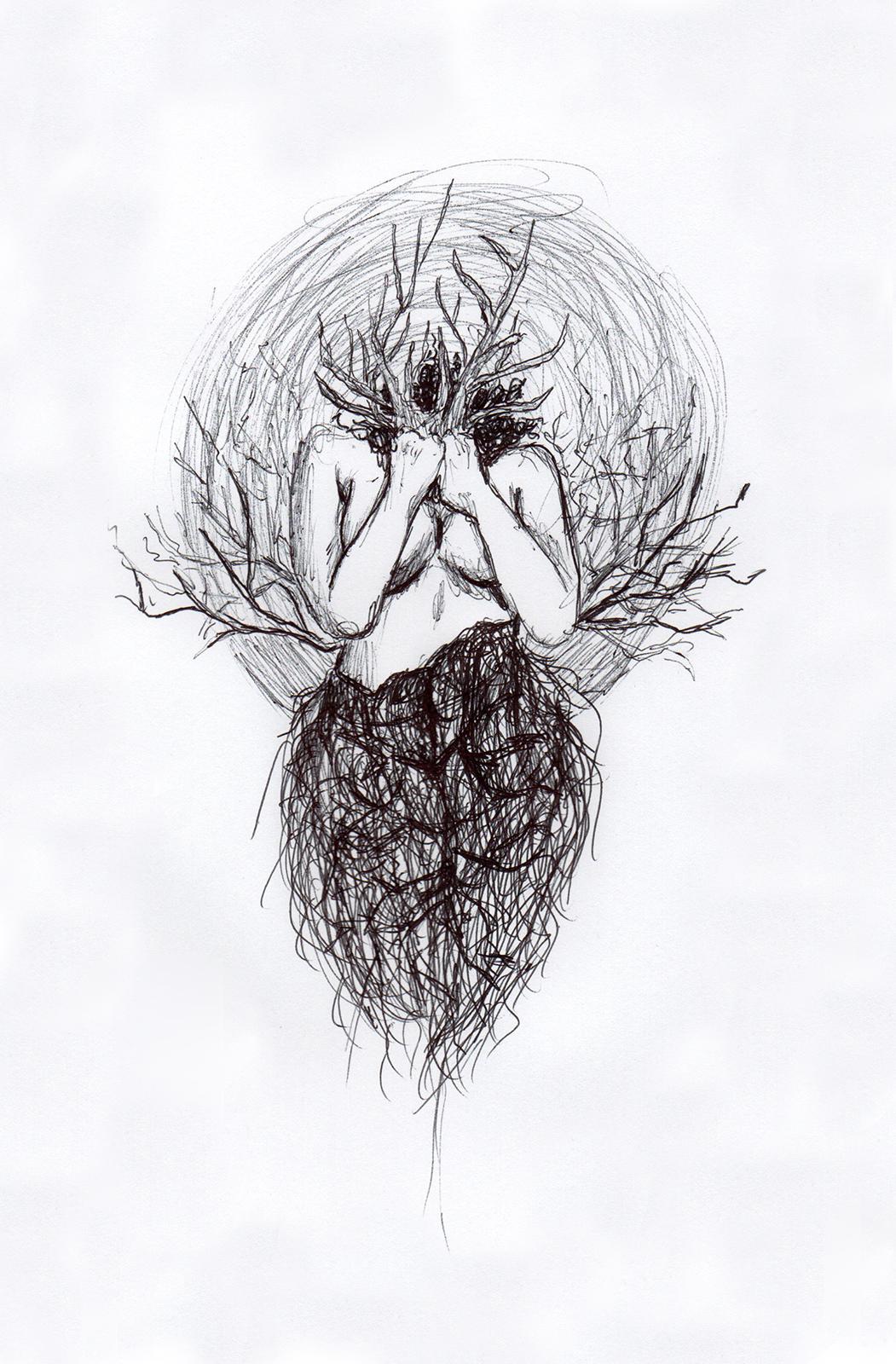 Bodyless Nature