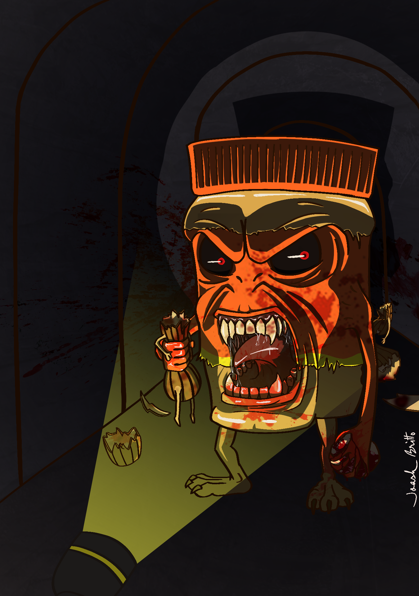 [Image: 622070_joashb_peanut-butter-monster.png?f1530255985]