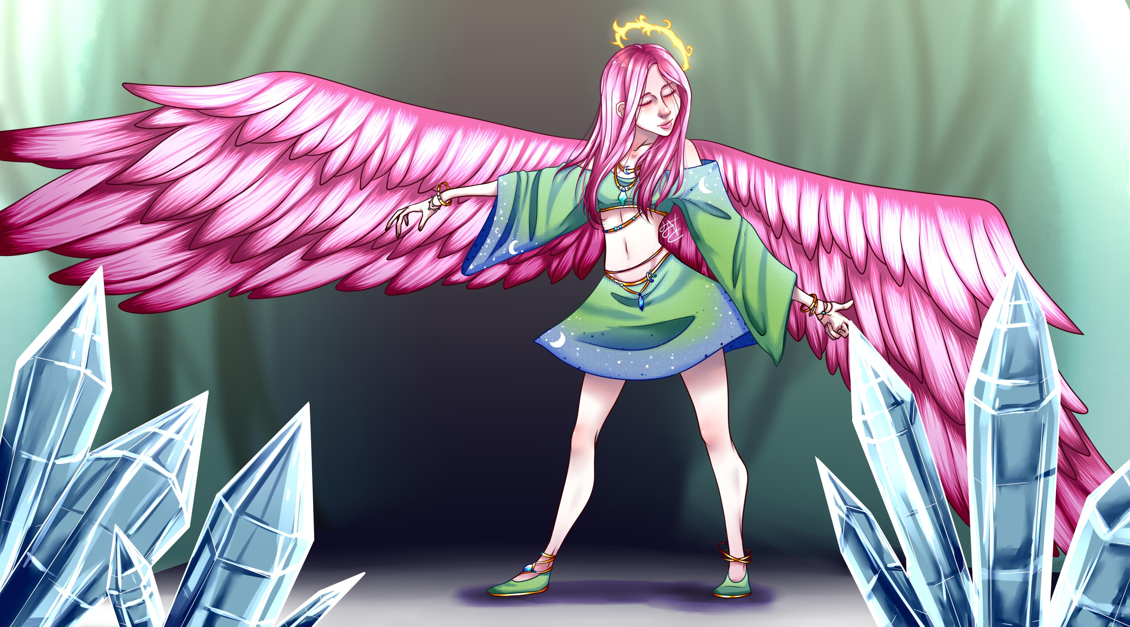 Angelic Hope