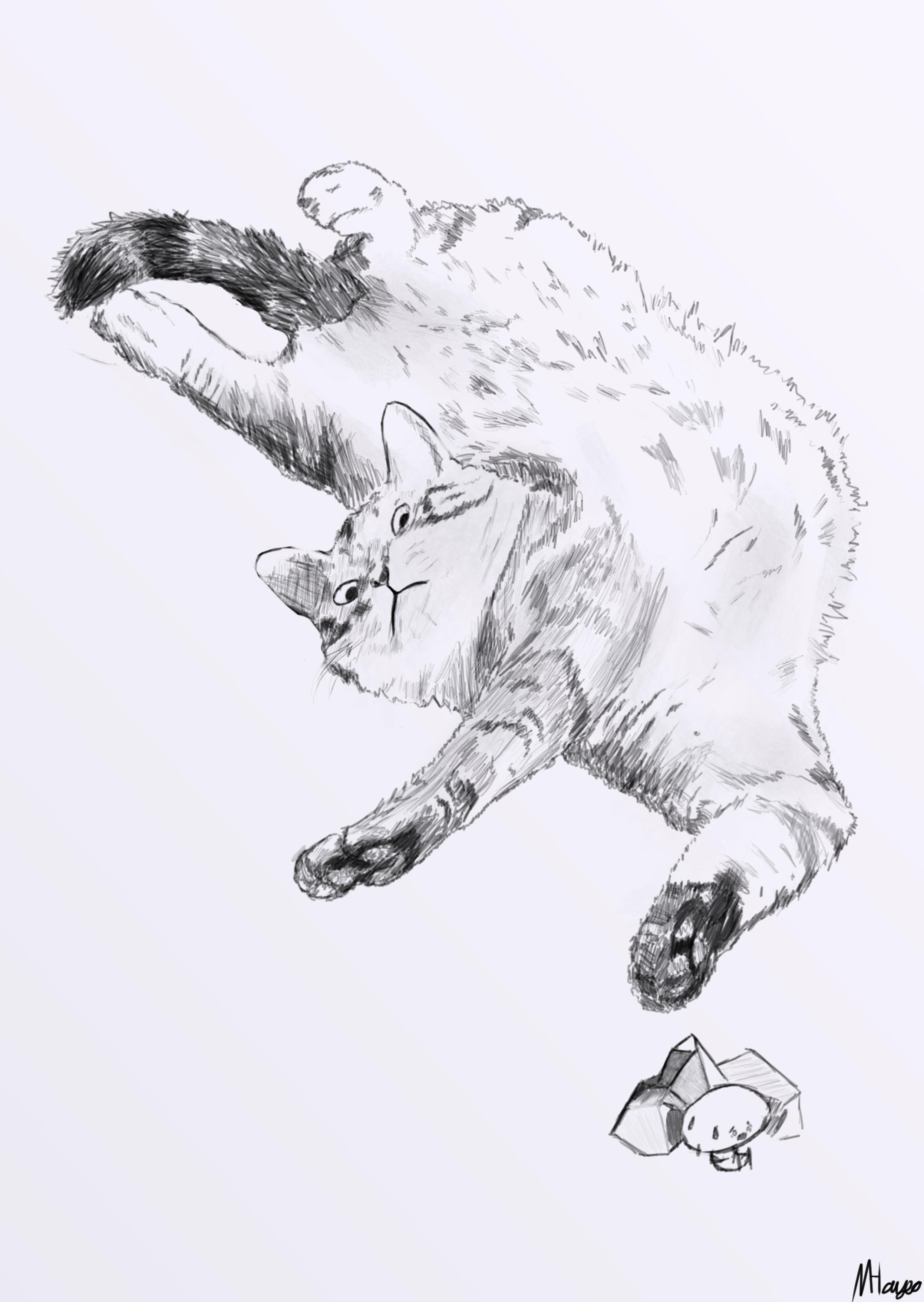 Reddit Gets Drawn - 002