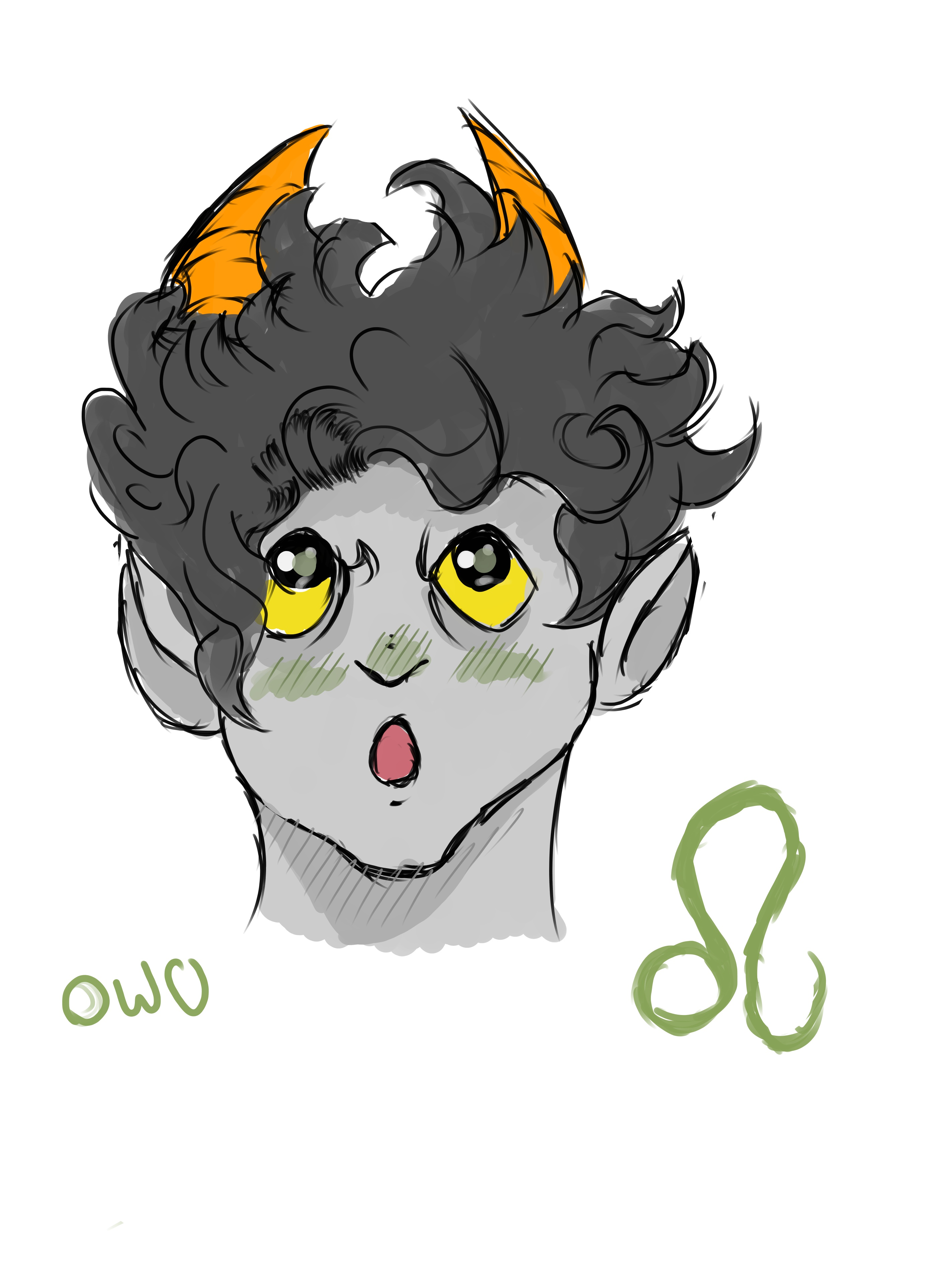 Im Homestuck Trash Also I Made Something By Gamingtoilet On Newgrounds