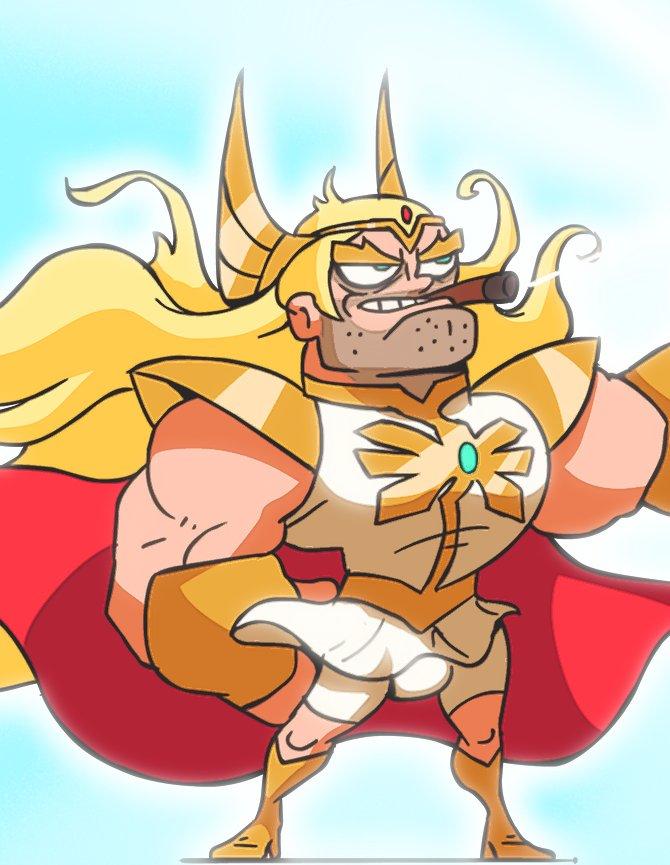 He-Ra
