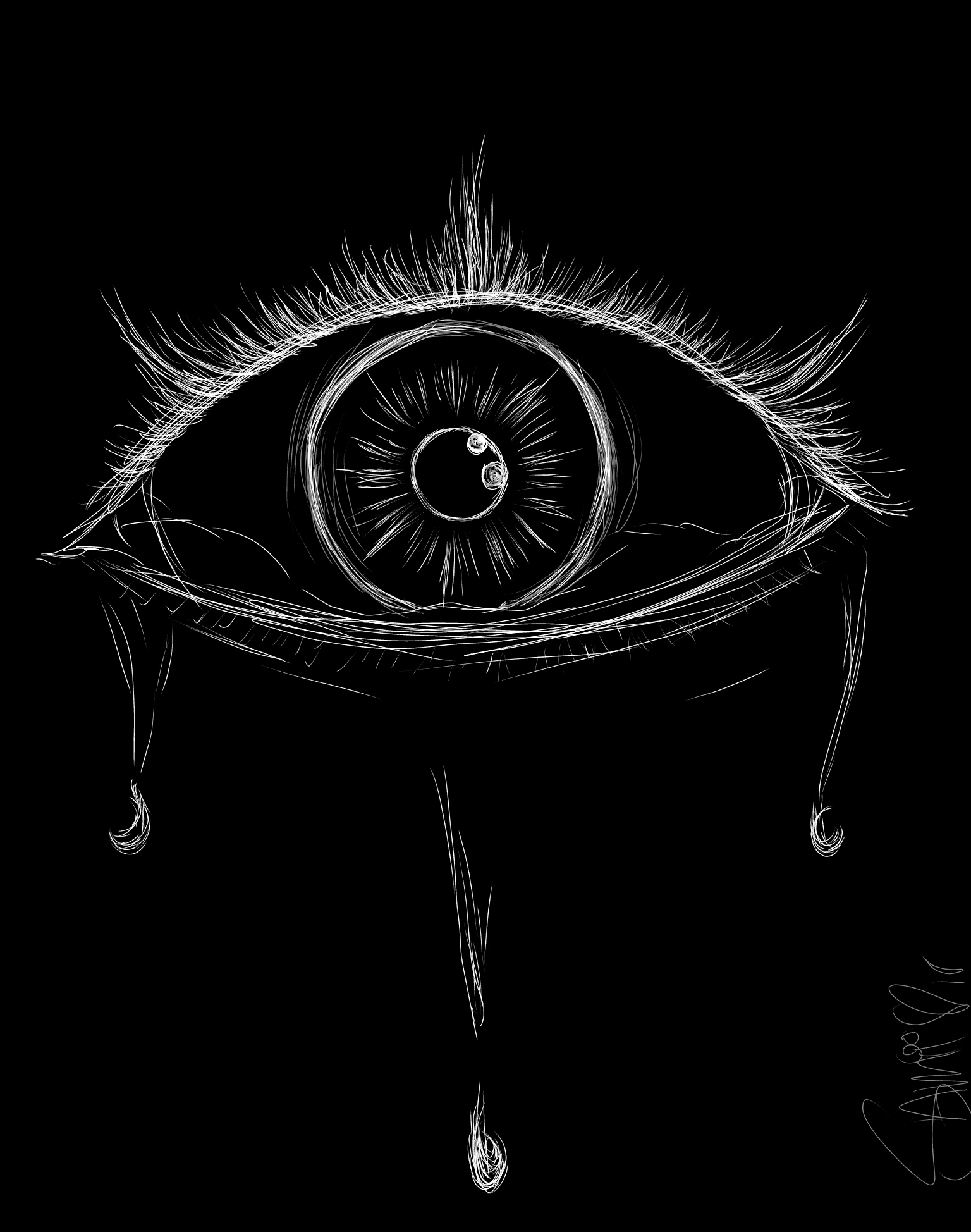 All Seeing I