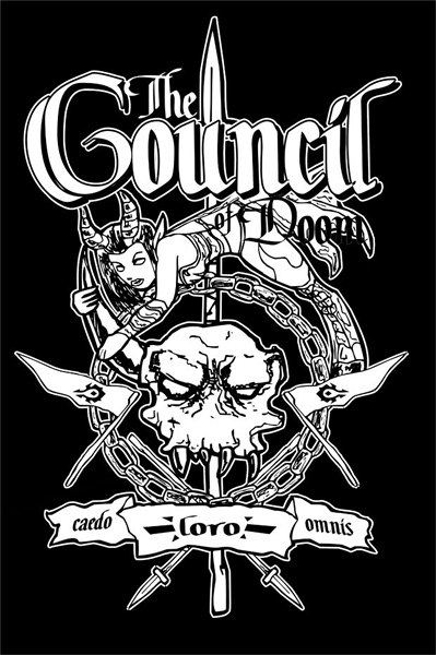 The Council of Doom