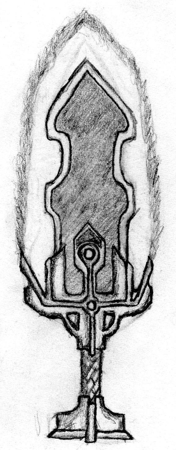sword of holy light