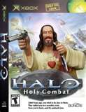 GOD IS IN HALO!