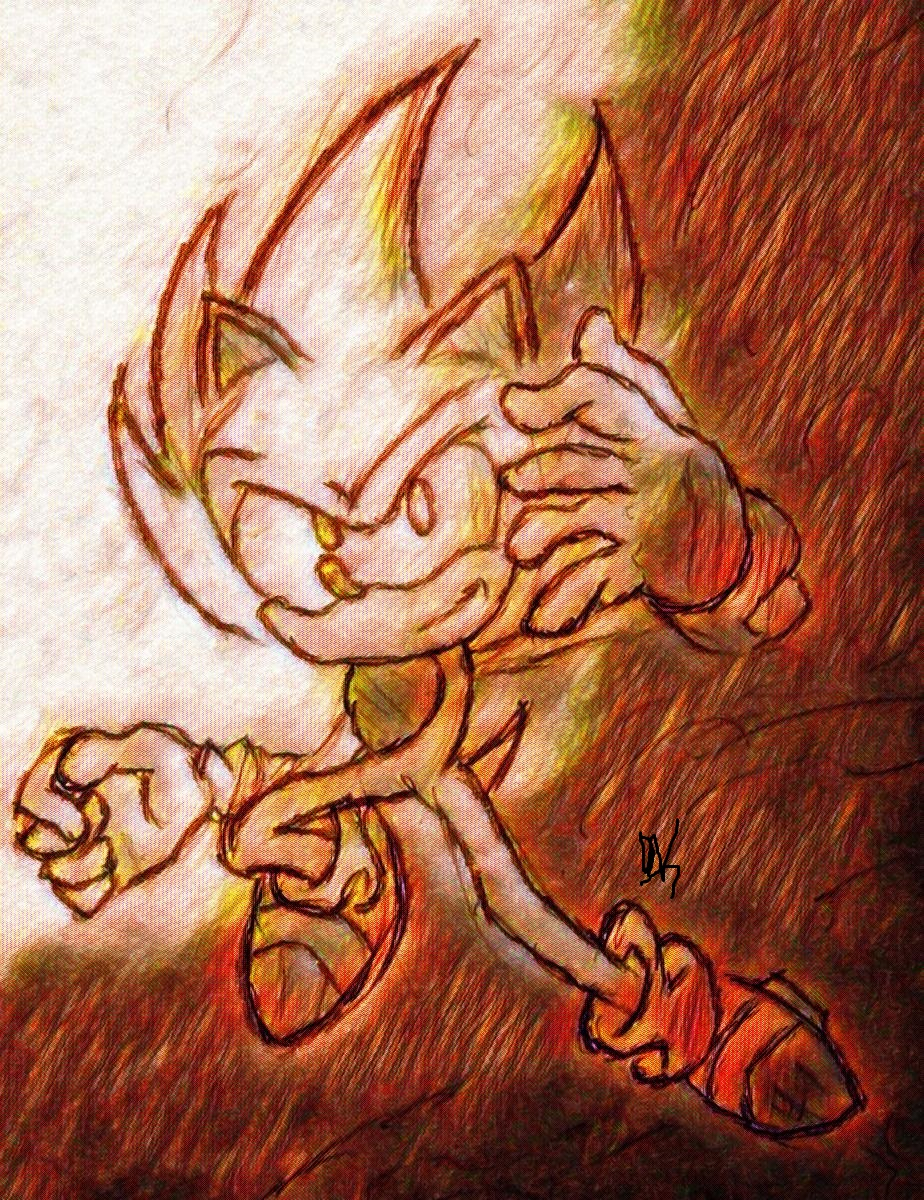 Fire Sonic Ultimate