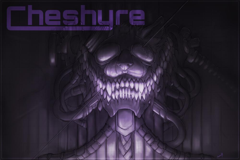 Cheshyre Album Art