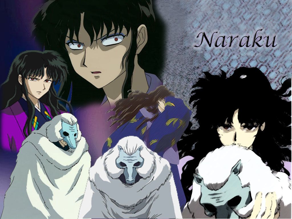 Naraku's Influence